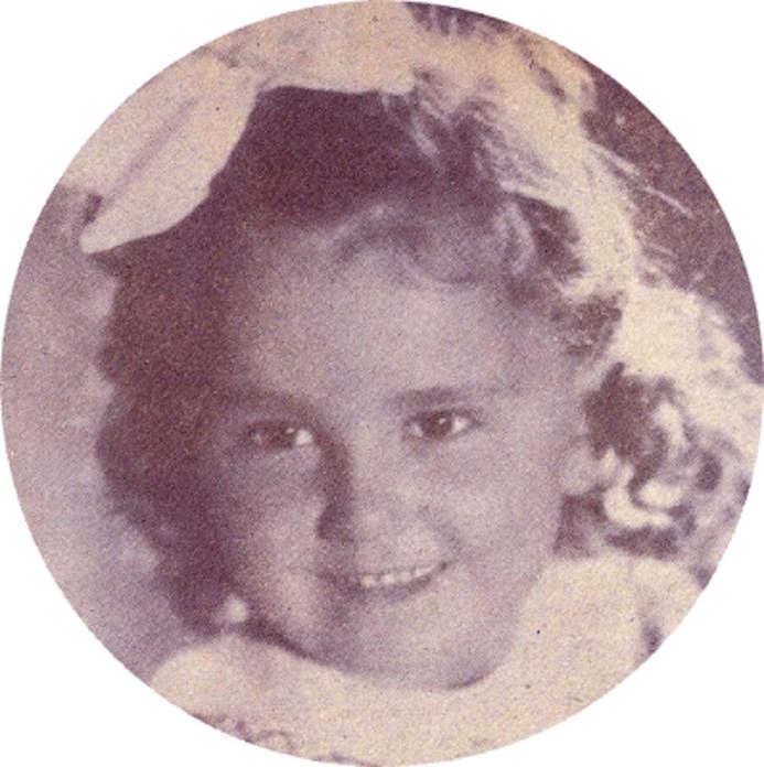 Бенвенита Бехар - Бети (Тити)