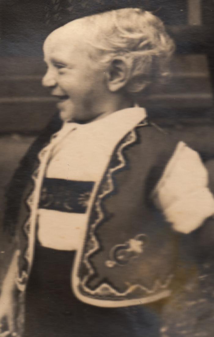 Мати Гринберг