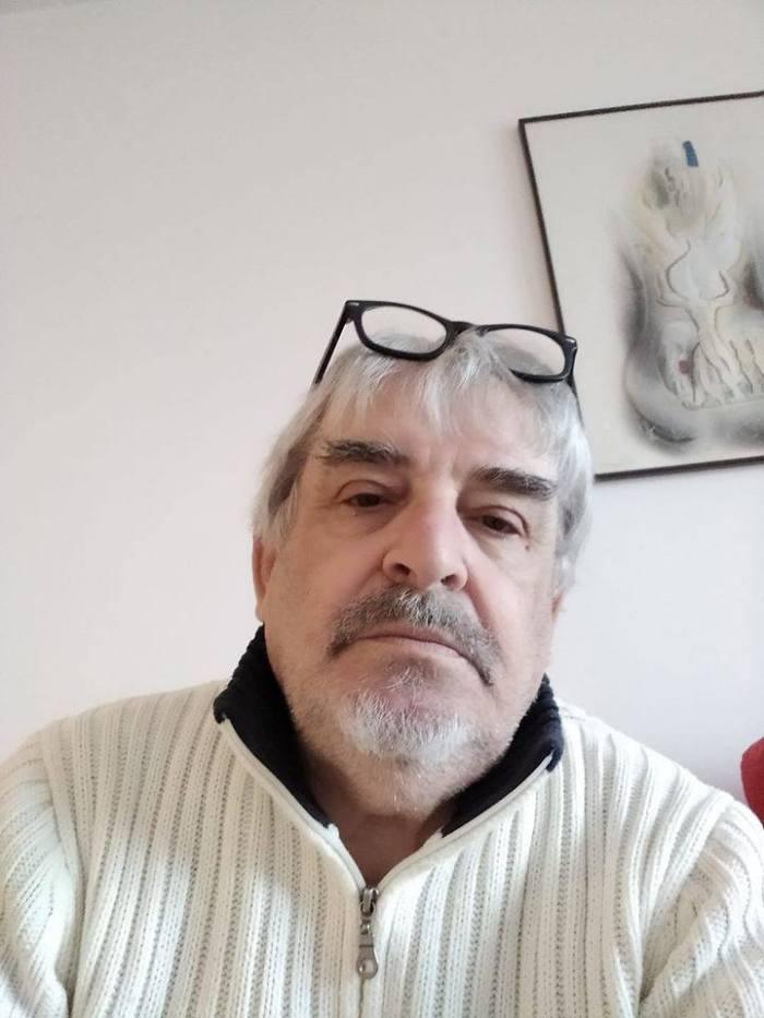 Vlado Dimovski